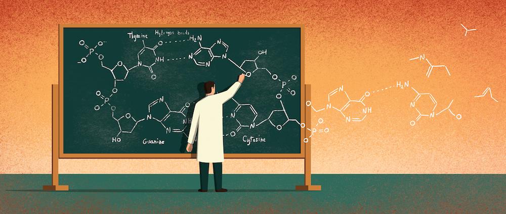 Biochemistry header